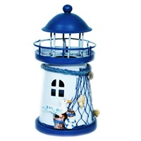 Led Denizci Kule Kuşlu