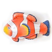 Kırmızı Balık Folyo Balon