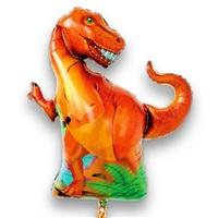 T Rex Dinozor Folyo Balon