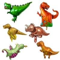 Dinozor Dekoratif Folyo Balon Seti