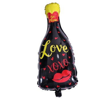 Party Love Folyo Balon