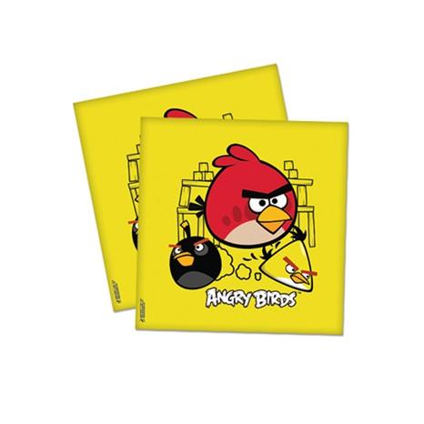Angry Birds Peçete