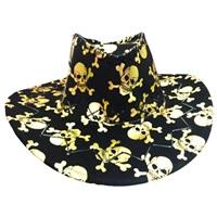 Kuru Kafalı Parti Şapkası
