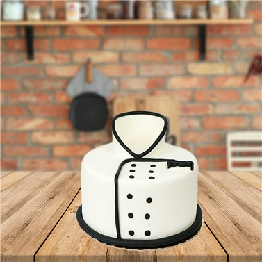 Şef Butik Pasta