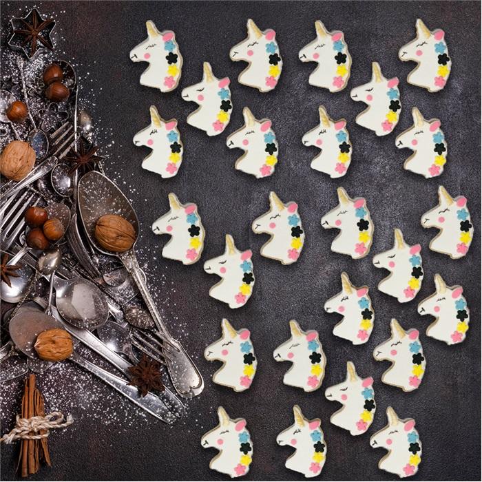 Unicorn Kurabiye 10'lu