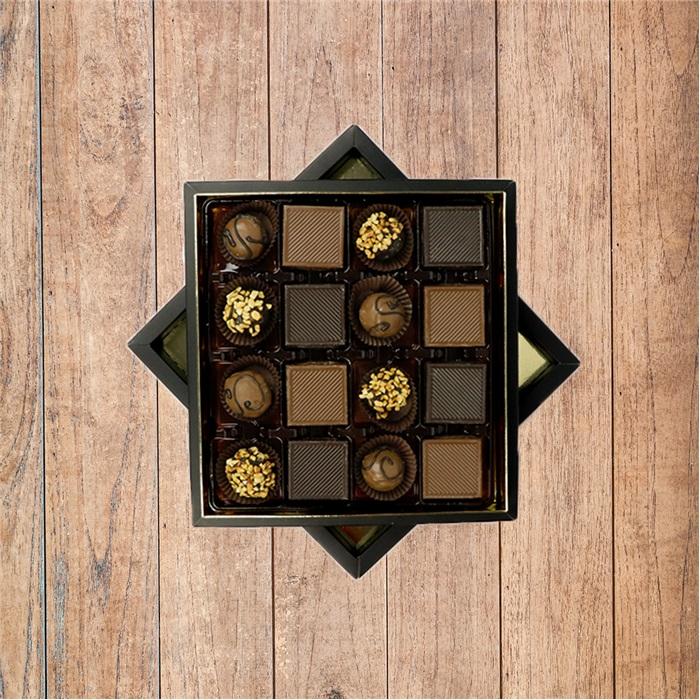 Spesial Çikolata Kutusu