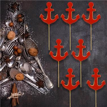 Denizci Kurabiye-1 10'Lu