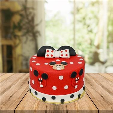 Mickey Mouse Butik Pasta