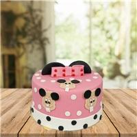 Minnie Mouse Butik Pasta
