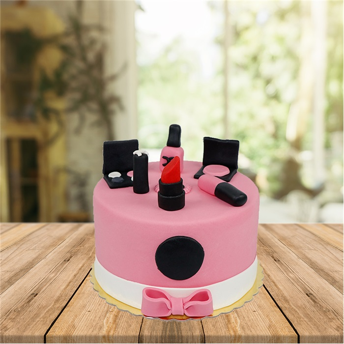 Chanel Makyaj Pastası