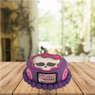Monster High Butik Pasta