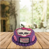 Monster High Butik Pasta
