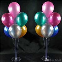 Ayaklı Balon Standı 9'lu