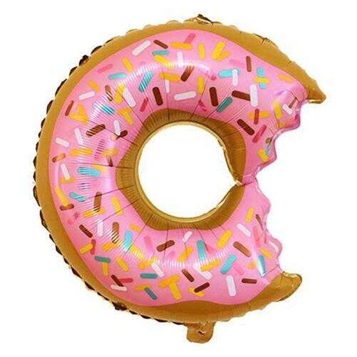 Donut Folyo Balon