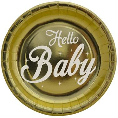 Hello Baby Tabak