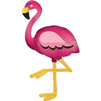 Flamingo Airwalkers Balon