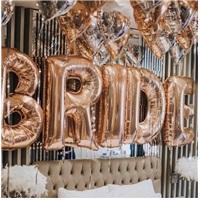 Bride Odası Süsleme