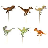 Dinozor Kürdan Süs