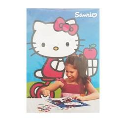 Hello Kitty Kum Boyama