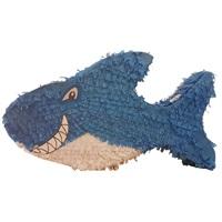 Köpek Balığı Temalı Pinyata