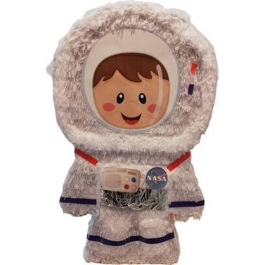 Astronot Temalı Pinyata