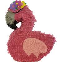 Flamingo Temalı Pinyata