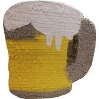 Bira Bardağı Şekilli Pinyata
