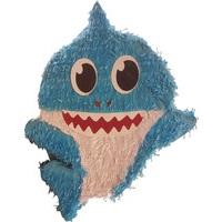 Baby Shark Temalı Pinyata
