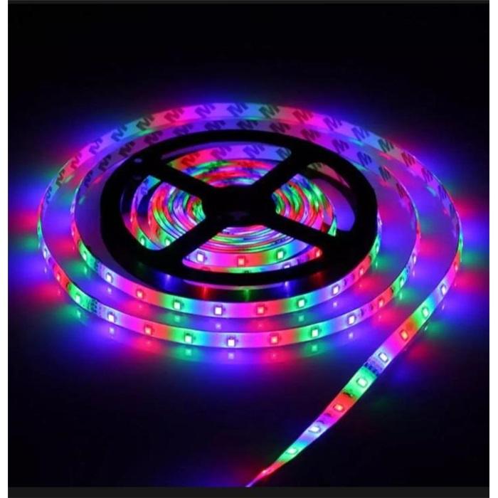 Yapışkanlı Led Şerit Işık