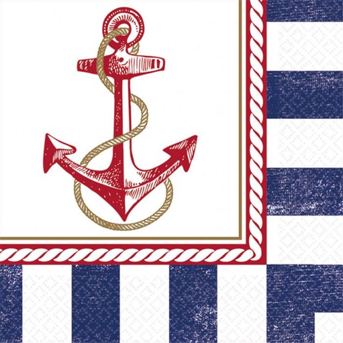 Denizci Peçete