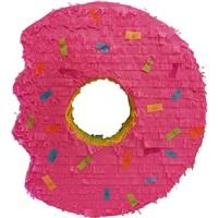 Donut Şekilli Pinyata