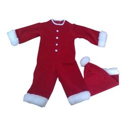 Yılbaşı Kız Bebek Yeni Yıl Kostüm