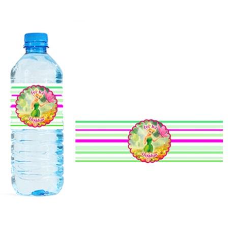 Tinkerbell Su Şişesi Bandı
