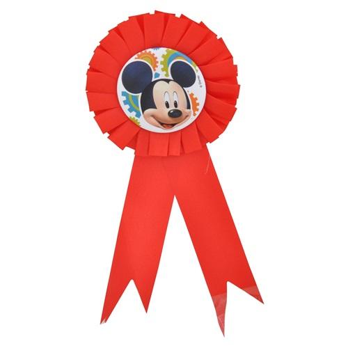 Mickey Mouse Temalı Rozet