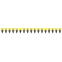Arı Maya Kişiye Özel İsimli Bayrak Afiş