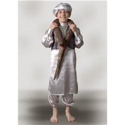 Hindistanlı Erkek Kostümü
