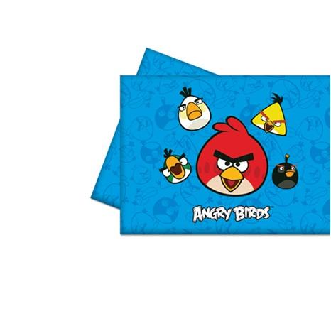 Angry Birds Masa Örtsü