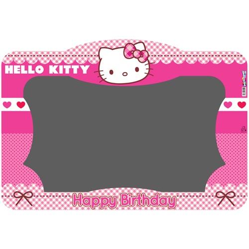 Hello Kitty  Standart Çerçeve