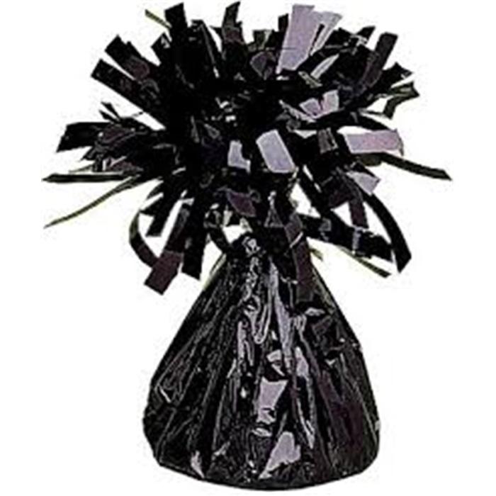 Siyah Balon Ağırlığı