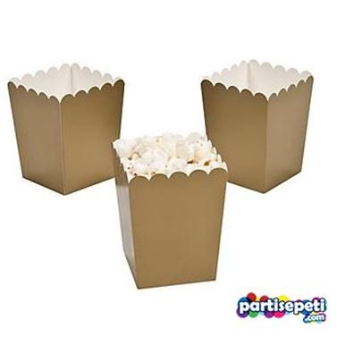 Gold Popcorn
