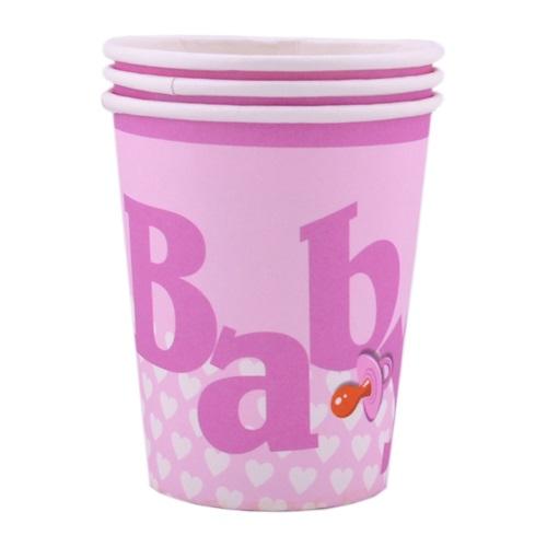 Baby Girl Bardak
