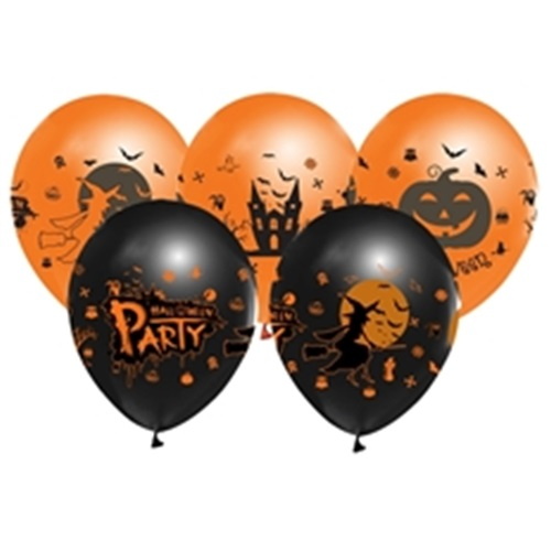 Cadılar Bayramı Halloween Balon
