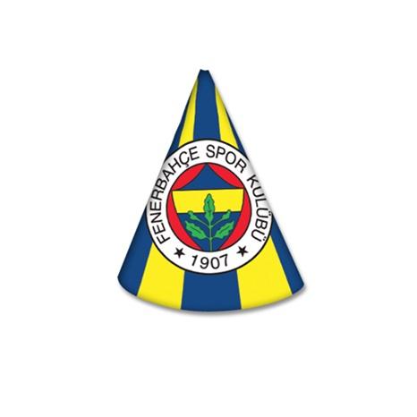 Fenerbahçe Külah Şapka