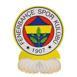 Fenerbahçe Masa Orta Süsü