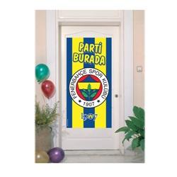 Fenerbahçe Kapı Banner