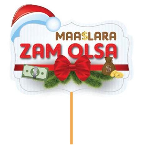 Maaşlara Zam Olsa Konuşma Balonu