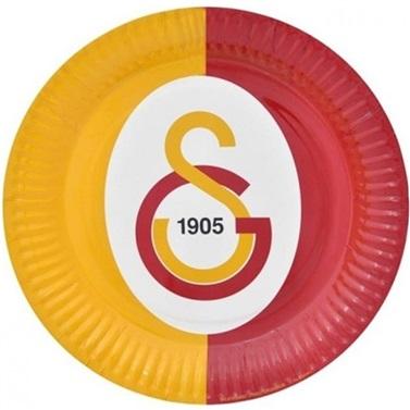Galatasaray 8'li Tabak