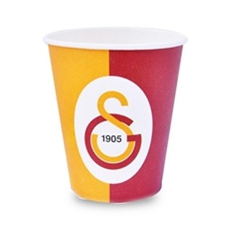 Galatasaray Bardak (8 Adet)