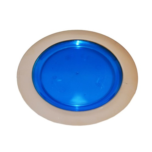 Mavi Mika Küçük Tabak
