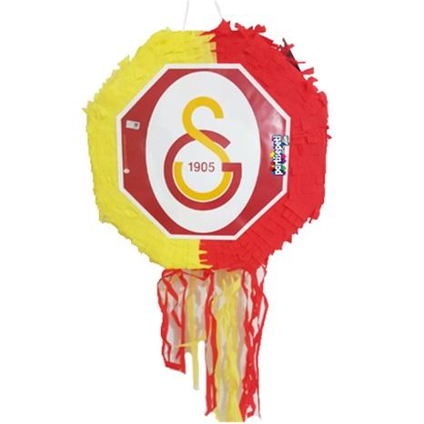 Galatasaray Pinyata + Sopası